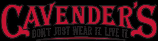 Logo_Cavenders